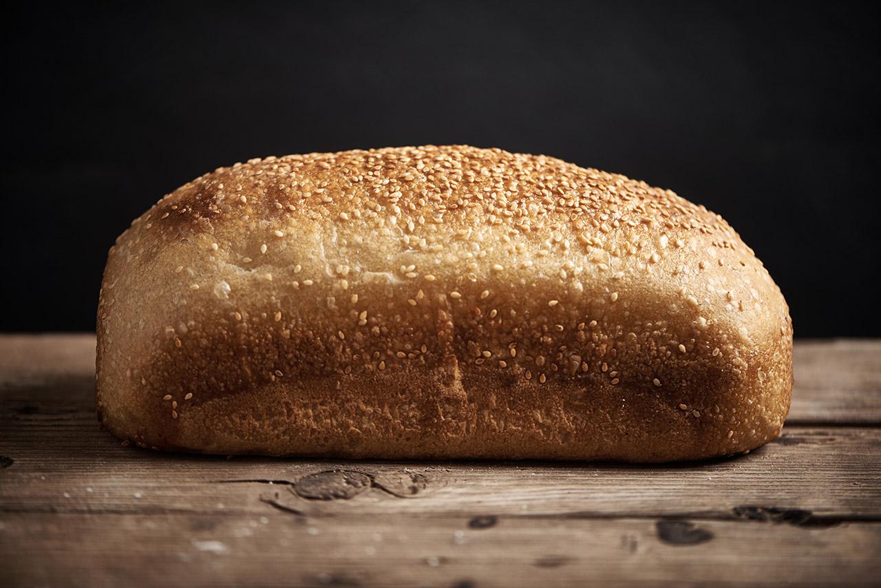 לחם סנדביץ'