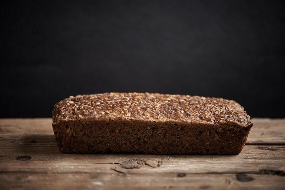 לחם מונבט מלא